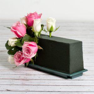 Burete pentru flori