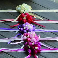 Panglica pentru flori
