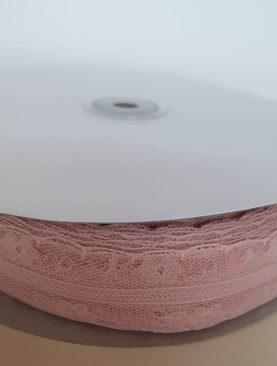 Rola banda dantela 100m (roz) (14)-4