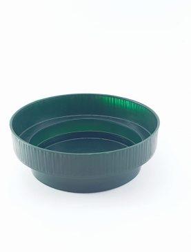 Vas plastic - D8cm