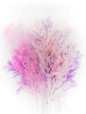Flori artificiale coral 35-6