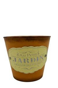 Ghiveci din plastic pentru flori - Jardin2