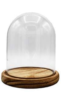 Cupola din sticla 34-6